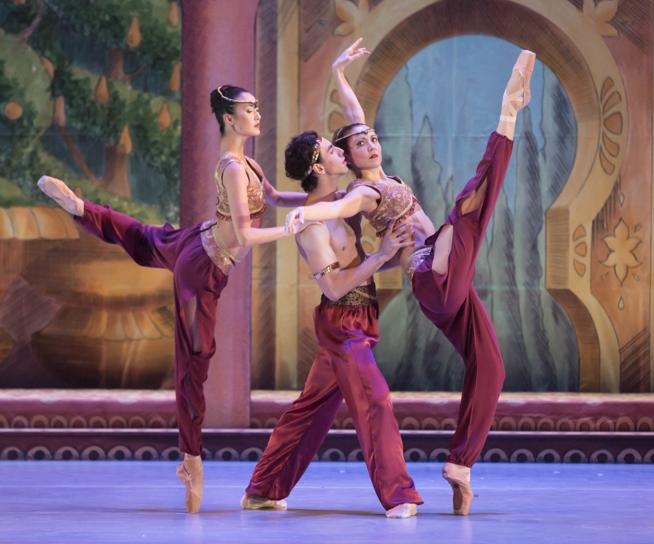 Denver Post Editorial supports Gentle Nutcracker!