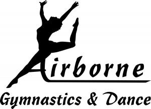 Airborne Dance logo
