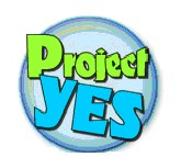 Project YES logo